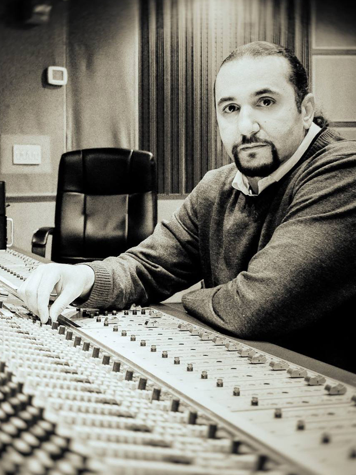 masar mixing engineer new york