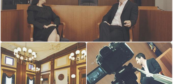 Judge Rajeswari Masar Tv Interview